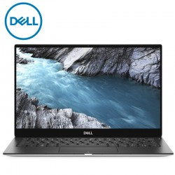 "Dell XPS13-1042SG-FHD (7390S) 13.3"" FHD Laptop Silver ( I3-10110U, 4GB, 256GB SSD, Intel, W10 )"